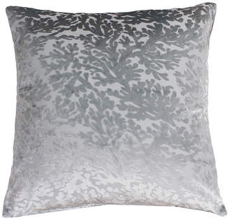 Cara Jimco Lamp & Manufacturing Co Coral Pillow