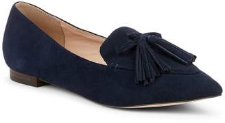 Sole Society Hadlee Tassel Loafer