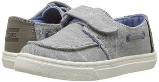 Toms Kids Culver Boy's Shoes