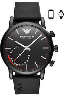 Emporio Armani SE1 ART3010 Luigi 43 Hybrid Smartwatch