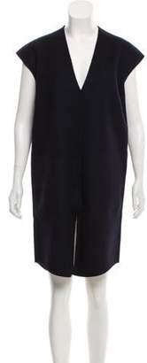 Derek Lam Mini Sleeveless Dress