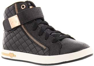 Skechers Girl's SHOUTOUTS - QUILTED CRUSH Sneakers