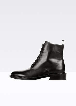 Vince Cabria Leather Boots