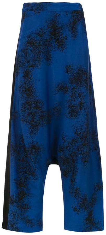 Mara Mac high waisted culottes