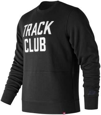 New Balance Essentials TC Crew Sweatshirt - Men's