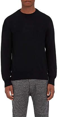 Officine Generale Men's Cashmere Sweater - Black