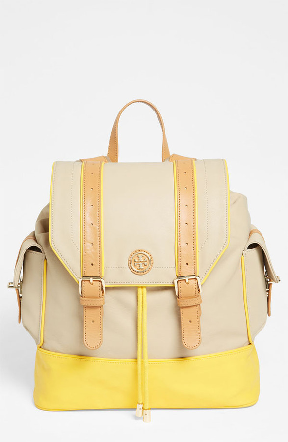 Tory Burch 'Pierson' Backpack