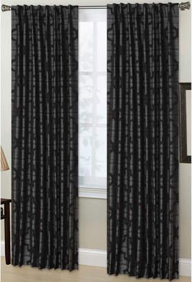 Asstd National Brand Alhambra 2-Pack Curtain Panels
