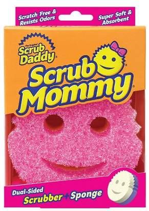 Scrub Daddy Dual-Sided Scrubber + Sponge - 1ct