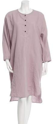 Creatures of Comfort Margarite Oversized Dress w/ Tags