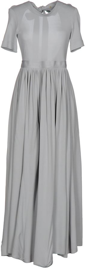 CelineCÉLINE Long dresses