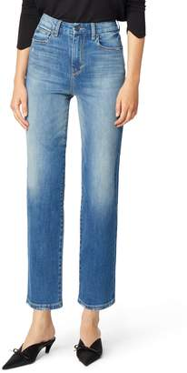Habitual Haven Super High Rise Straight Leg Jeans