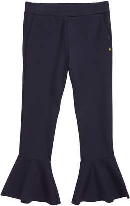 Scotch R'Belle SCOTCH RBELLE Flare Cuff Jersey Pants