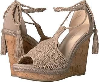 Pelle Moda Women's Wade-Nu Wedge Sandal