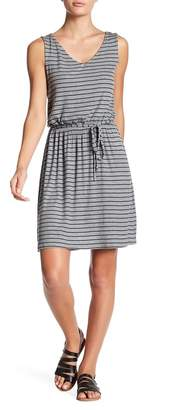 14TH PLACE Ribbed Short Knit Dress $48 thestylecure.com
