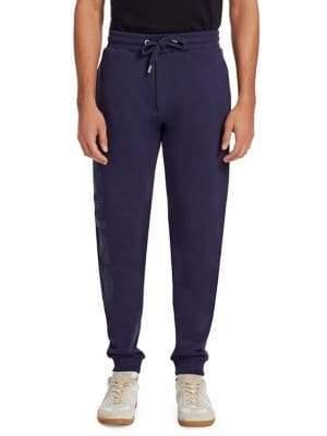 Kenzo Athleisure Cotton Sweatpants
