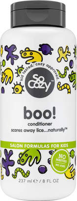 SoCozy Boo! Lice Scaring Conditioner $14.50 thestylecure.com