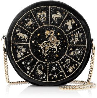 Preciously Paris Aries Clutch $2,195 thestylecure.com