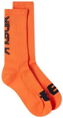 Kinfolk x N/A Crew Sock
