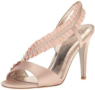 Adrianna Papell Women's Everett Dress Sandal