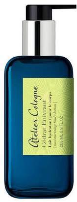 Atelier Cologne Cedrat Enivrant Lait Hydratant/Body Lotion, 265 mL