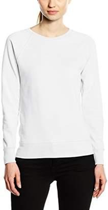 Fruit of the Loom Women's Raglan Lightweight Sweater,16 (Manufacturer Size:X-Large)