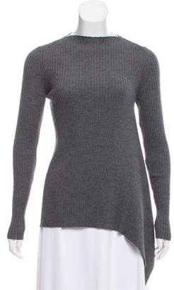 Cividini Long Sleeve Wool Sweater w/ Tags