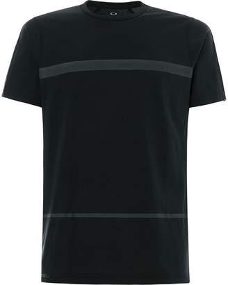 Oakley Method Stripe Short-Sleeve - Men's