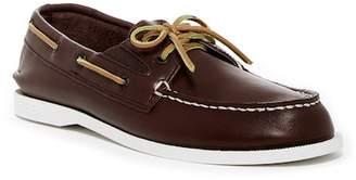 Sperry Authentic Original Slip-On Boat Shoe (Little Kid & Big Kid)
