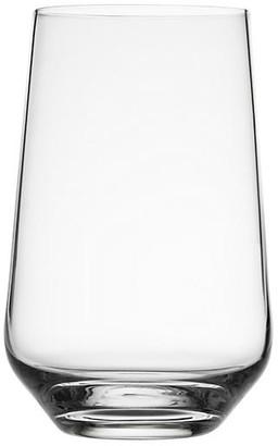 Iittala Set of 2 Essence Universal Glasses - Clear
