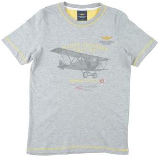Aeronautica Militare T-shirts - Item 12237252BV