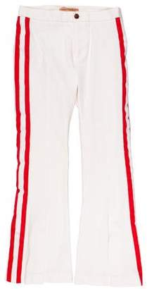 Maggie Marilyn Mid-Rise Flared Pants