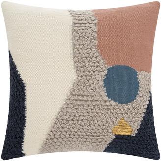 ferm LIVING Loop Cushion