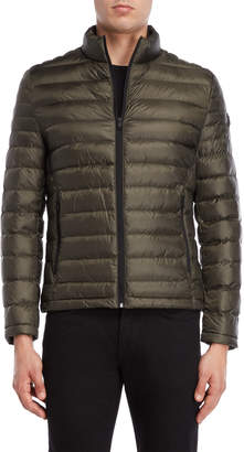 Michael Kors Quilted Down Jacket