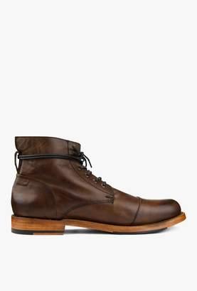 Sutro Footwear Alder Boot Honey