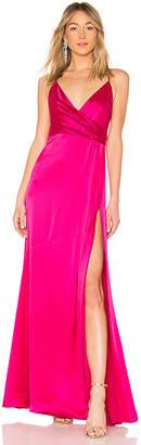 Jill Stuart JILL Jill by Slip Gown