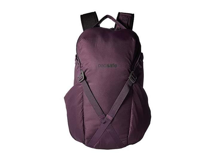 Pacsafe Venturesafe X24 Anti-Theft 24L Backpack