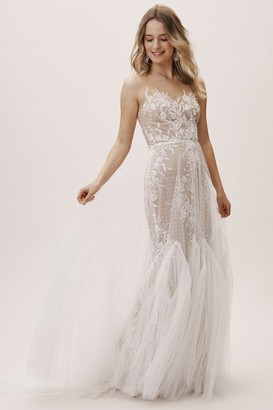 BHLDN Willowby By Watters Willowby by Watters Capricorn Gown