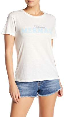 Billabong Mermaid Graphic Tee