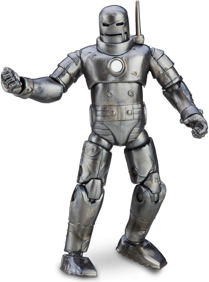 Iron Man - Marvel Legends Series Action Figure - 4''