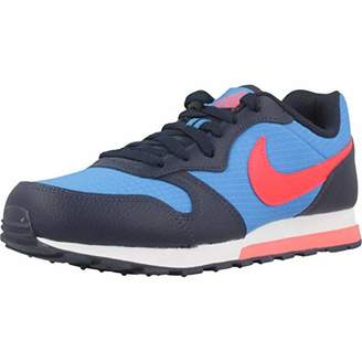 036c1632a37 Nike Men s Md Runner 2 (Gs) Track   Field Shoes