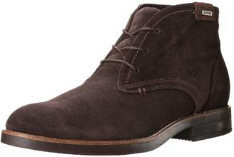 Blondo Men's Gustave Boot, Cafe Suede