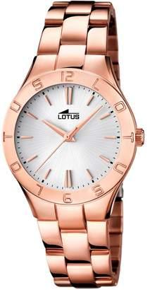 Lotus 1M-DV68B8B, Women's Watch