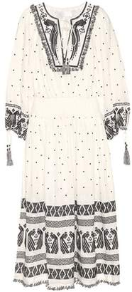 Zimmermann Linen dress
