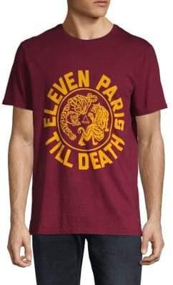 Eleven Paris Graphic Shirt