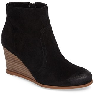 Women's Bp. Trapp Wedge Bootie $89.95 thestylecure.com