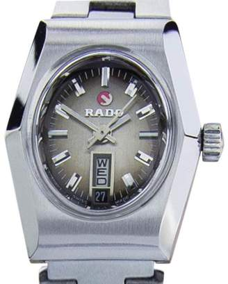 Rado Shangrila Swiss Made Automatic Vintage c1960s Watch