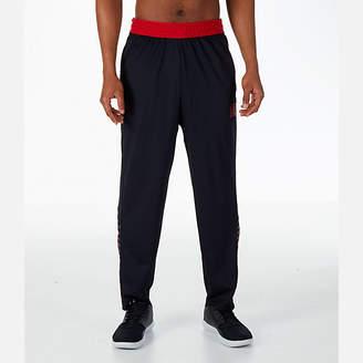 Nike Men's Air Jordan 11 Basketball Pants