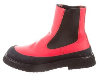 Céline 2017 Country Ankle Boots