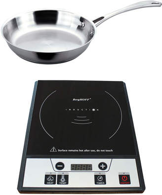 Berghoff Induction Stove and Frying Pan